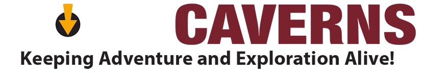 Howe Caverns Inc. Retina Logo